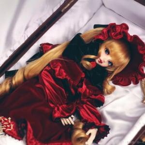「ローゼンメイデンの現実化」を追い求めた最新造形の『真紅』キャストドール誕生