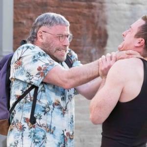 トラボルタ演じる主人公の過激ストーカーっぷりが明らかに 『ファナティック ハリウッドの狂愛者』場面写真[ホラー通信]