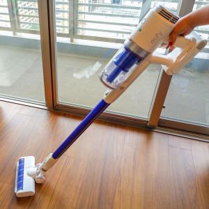 Ankerのスマートホームブランド「Eufy」から2層サイクロン構造のスティック型掃除機「Eufy HomeVac S11 Go」が発売