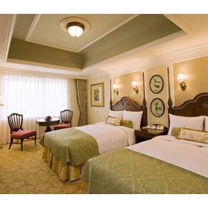 ピーターパンと白雪姫の「謎解きプログラム」東京ディズニーランドホテルが今年も開催!