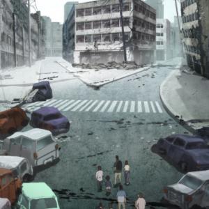Netflix『日本沈没2020』を防災・危機管理のプロはどう観た? 「私の大震災日記」「現実の災害に備えるべきこと」