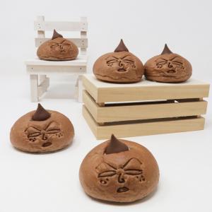 不機嫌そう(笑)夏らしく日焼けした永沢君がクリームパンに!『ちびまる子ちゃん』×「麻布十番モンタボー」コラボ8月5日発売