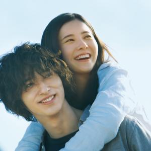 吉高由里子・横浜流星W主演映画『きみの瞳が問いかけている』97の国と地域で1位獲得のBTS主題歌にのせた特別映像解禁