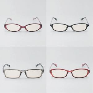全20モデル! 液晶ディスプレイのブルーライトを約50%カットするおしゃれなメガネ発売