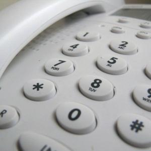 110や119他にもたくさんある3桁電話番号!あなたはいくつご存知ですか?