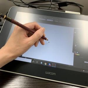 ワコム×三菱鉛筆コラボ! デジタル鉛筆「Hi-uni DIGITAL for Wacom」が登場 使ってみた