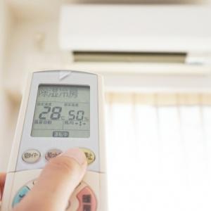 就寝中のクーラーは体調不良を引き起こす?体温低下が招く危険性とは