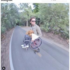 車いすスケートボードも近々パラリンピックの公式競技になりそうな予感 パラアルペンスキー選手の動画が話題に