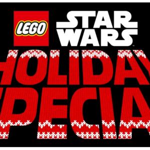 「レゴ スター・ウォーズ」のホリデースペシャルを11月17日に配信するとDisney+が発表