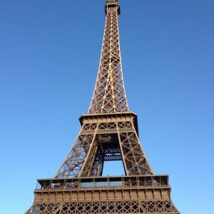 パリ症候群? 特定の場所で日本人だけが発病する病気がフランスのパリで