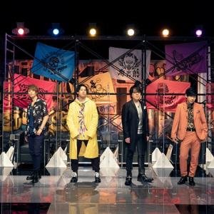 Twitter世界トレンド1位に!『ヒプマイ』6ディビジョンリーダー出演ABEMA生特番が大反響 バラエティ番組始動も発表