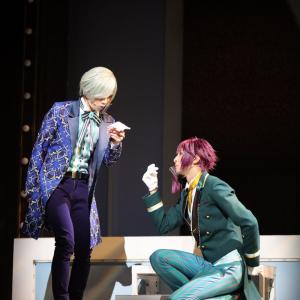 [エーステ]MANKAI STAGE『A3!』2020 冬組単独公演開幕!『主人はミステリにご執心』『真夜中の住人』を展開