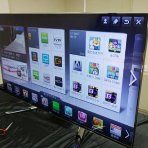 デザイン・機能・リモコンどれもがスマート LGのスマートテレビを触ってみた