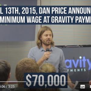 社員の最低年俸を7万ドル(約740万円)にしたらどうなった? 決断したCEOのツイートが話題