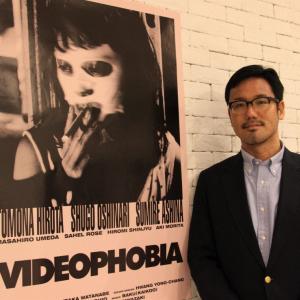 モノクローム・サイバー・スリラー『VIDEOPHOBIA』で描き出す、見えざる差別とマイノリティとしての女性像 宮崎大祐監督インタビュー