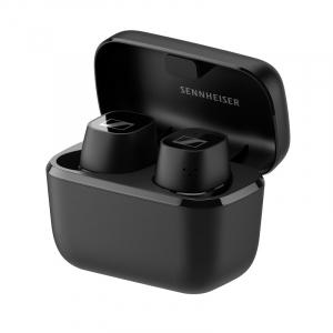 ゼンハイザーが音の途切れにくいLDSアンテナ採用の完全ワイヤレスイヤホン「CX 400BT True Wireless」を9月下旬に発売へ