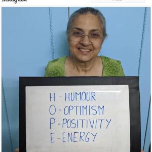 インド人のお母さんの深イイお言葉 「モチベーション急上昇」「本当だよねって思える言葉ばかり」