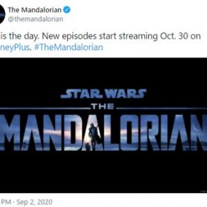『マンダロリアン』シーズン2はDisney+で10月30日配信開始 「やっと2020年がいい年になる」「ベビーヨーダも大喜びだ」