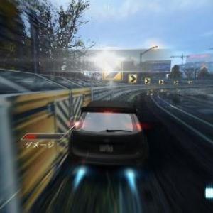 【アプリ】AppStoreで高評価のレースゲーム! 国内でもうすぐ発売の『Need For Speed Most Wanted』がiOSで一足先に体験できる