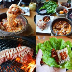 アニョハセヨー! 焼肉きんぐの「韓国フェア」で韓国旅行気分を堪能せよ! 極厚サムギョプサルもデジカルビもマシッスムニダ〜!