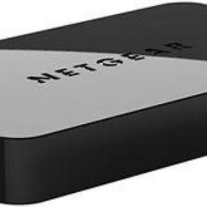 ネットギア、Miracast・Intel WiDi対応のテレビアダプタ『Push2TV』を12月下旬に発売