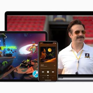 Appleがサブスクリプションパッケージ「Apple One」を発表 Apple Musicなど4つのサービスをセットに