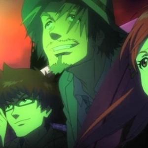 Production I.Gとメルセデス・ベンツが夢のコラボ! オリジナルアニメはキャラデザ貞本義行