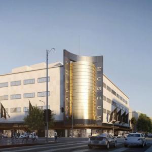 アカデミー映画博物館が2021年4月にオープン 「宮崎駿展」の開催も発表