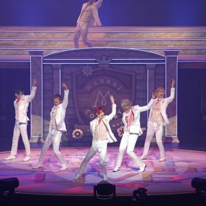 エーステ初ライブ公演!四季を越え花が咲き誇るMANKAI STAGE『A3!』~Four Seasons LIVE 2020~開幕