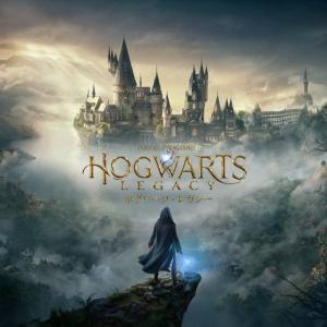 ホグワーツの魔法使いになれる!? 『ホグワーツ・レガシー』2021年発売決定