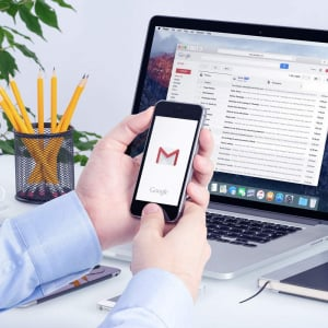 iOS 14でデフォルトのメールアプリに「Gmail」が選べるようになった