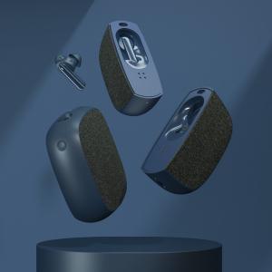 完全ワイヤレスイヤホンにもワイヤレススピーカーにもなるBluetoothオーディオ MPOW JAPANが「Duolink」をGreen Fundingで先行販売開始