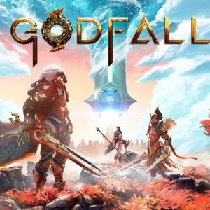 『Godfall』パッケージ版、PS5のローンチタイトルとして発売決定