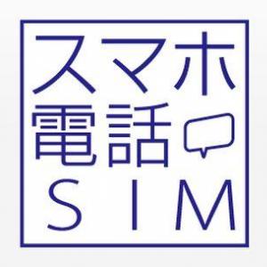 日本通信がnanoSIMの販売を本日15時より開始