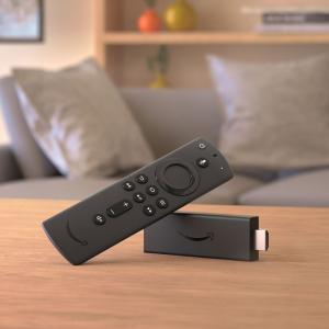 Amazonが性能を強化した「Fire TV Stick」を9月30日に4980円で発売へ