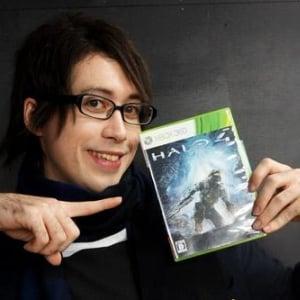 Xbox360人気シリーズ『Halo4』 圧倒的な映像美と世界観に酔いしれろ![レビュアー:しゃけとりくまごろう]