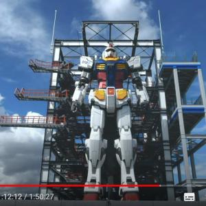 「GUNDAM FACTORY YOKOHAMA」がいよいよ12月19日オープン
