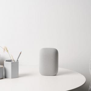 Googleが新スマートスピーカー「Nest Audio」と音声リモコン付属の「Chromecast with Google TV」を発表