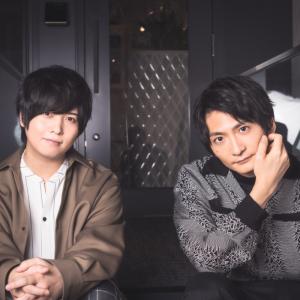 島﨑信長・斉藤壮馬 意外な配役に2人も「最初はびっくり」映画『ふりふら』撮り下ろしインタビュー キャラとシンクロしている部分も分析!