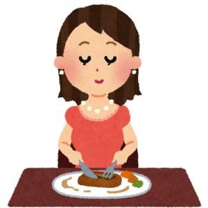 「食事中いちばんやってはいけないことは……」 マナー講師を妻にもつ森泉岳土さんのツイートに共感の声