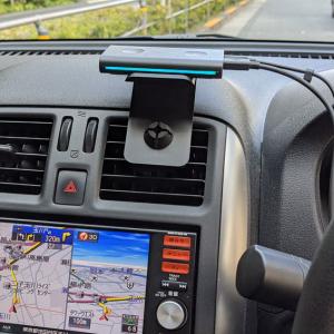 どんなクルマもAlexaが使えるコネクテッドカーに Amazonの車載デバイス「Echo Auto」レビュー