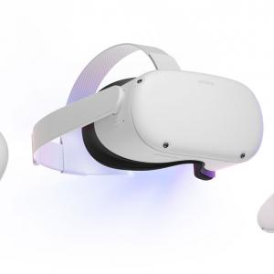 スタンドアロン型VRヘッドセット「Oculus Quest 2」は10月13日発売 ローンチタイトルやアップデートなど対応コンテンツまとめ