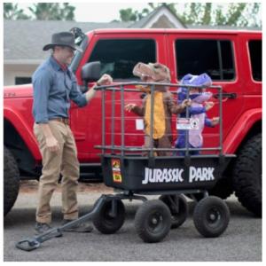 可愛すぎるハロウィンのコスチューム5選 マンドレイクになった赤ちゃんやズボンになりたかった男の子