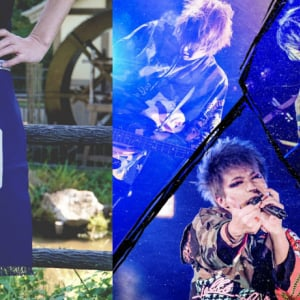 田村淳率いるバンドjealkb 15周年でライブ活動休止を発表!新たに「寿或屋」として楽曲付きステイホームアイテム展開