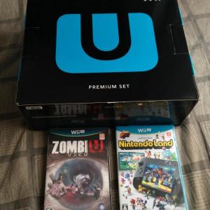 【ソルのゲー評】『WiiU』を軽く遊んでみた! 『Miiverse』はゲームを疎かにしてしまう恐れ有り