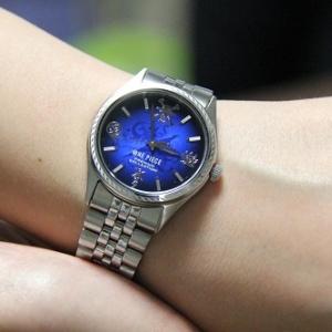 ファンならアツく語れる逸品! 『ONE PIECE』新世界編をテーマにした腕時計『ワンピース・プレミアムコレクション 新世界編 オフィシャルライセンスウォッチ 新たなる指針』レビュー
