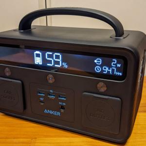 Ankerが災害時やアウトドア向けポータブル電源「PowerHouse II 400」を発売 108000mAh容量で8台同時に充電・給電可能
