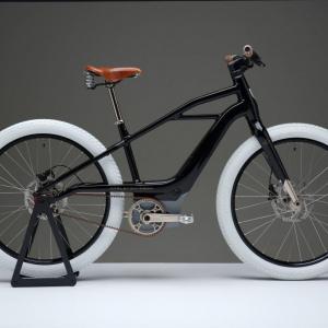 ハーレーダビッドソンが新会社「Serial 1 Cycle Company」の設立と電動自転車市場参入を発表