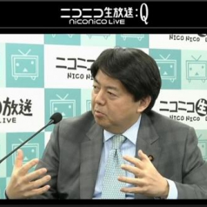 自民党・日本未来の党の党代表者にユーザーが質問 投開票日直前特番 全文書き起こし(3/4)