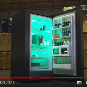 「Xbox Series X」モチーフの冷蔵庫「Xbox Series X Fridge」が1名に当たるTwitterキャンペーン 日本からも応募可能!